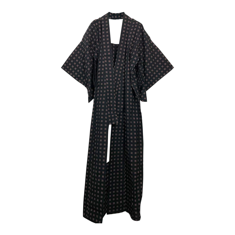 Kimono en coton