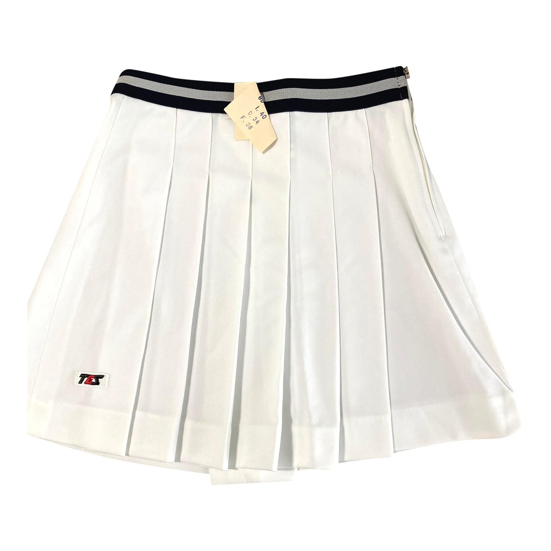 Mini jupe de tennis