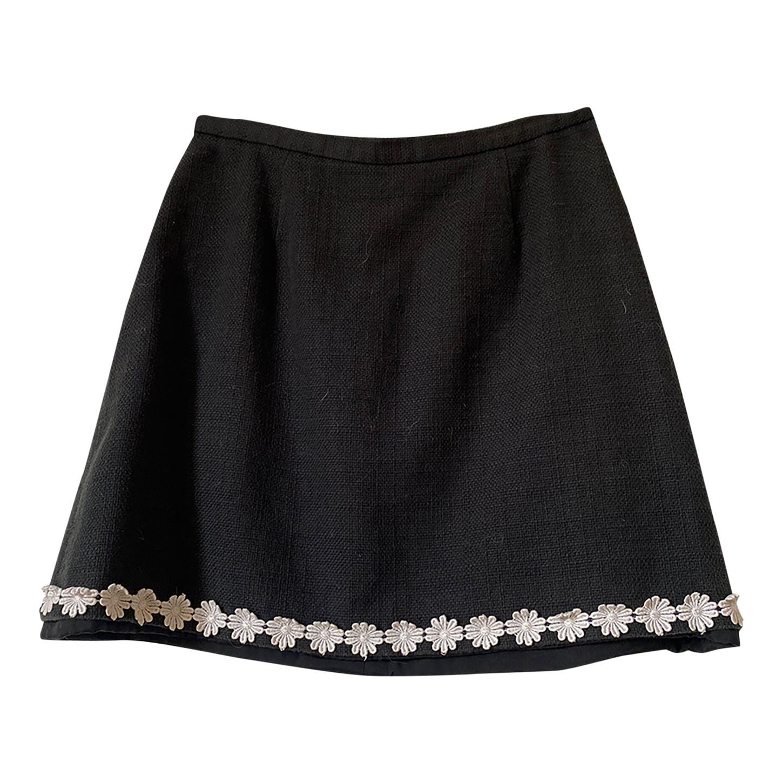 Mini jupe Dolce & Gabbana