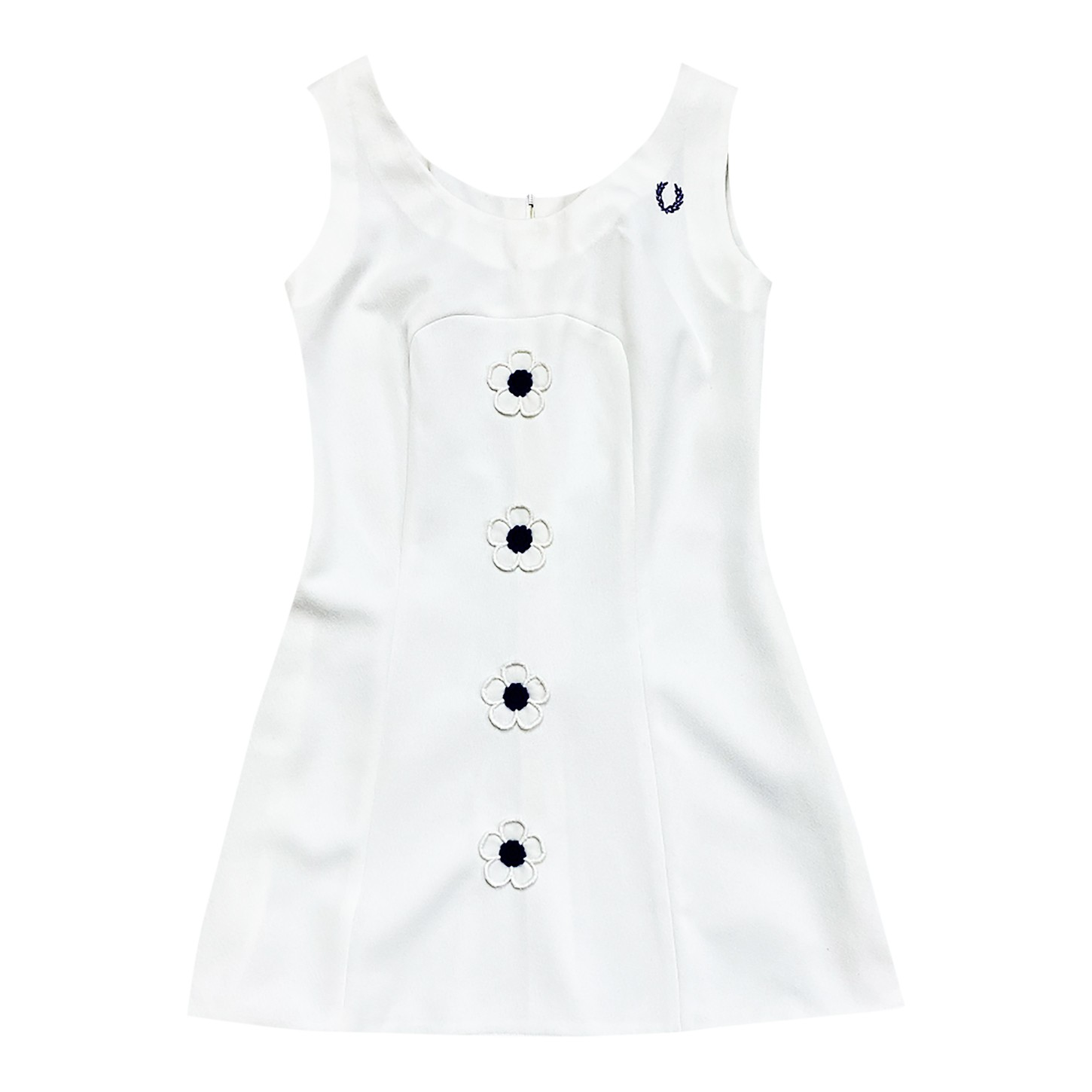Mini robe de tennis