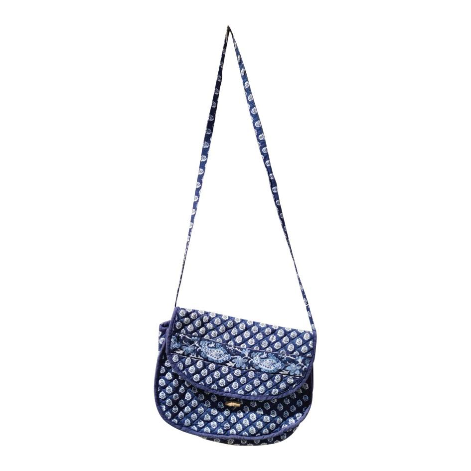 Mini sac provençal