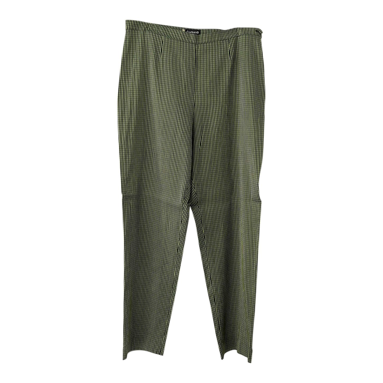 Pantalon Cacharel en soie