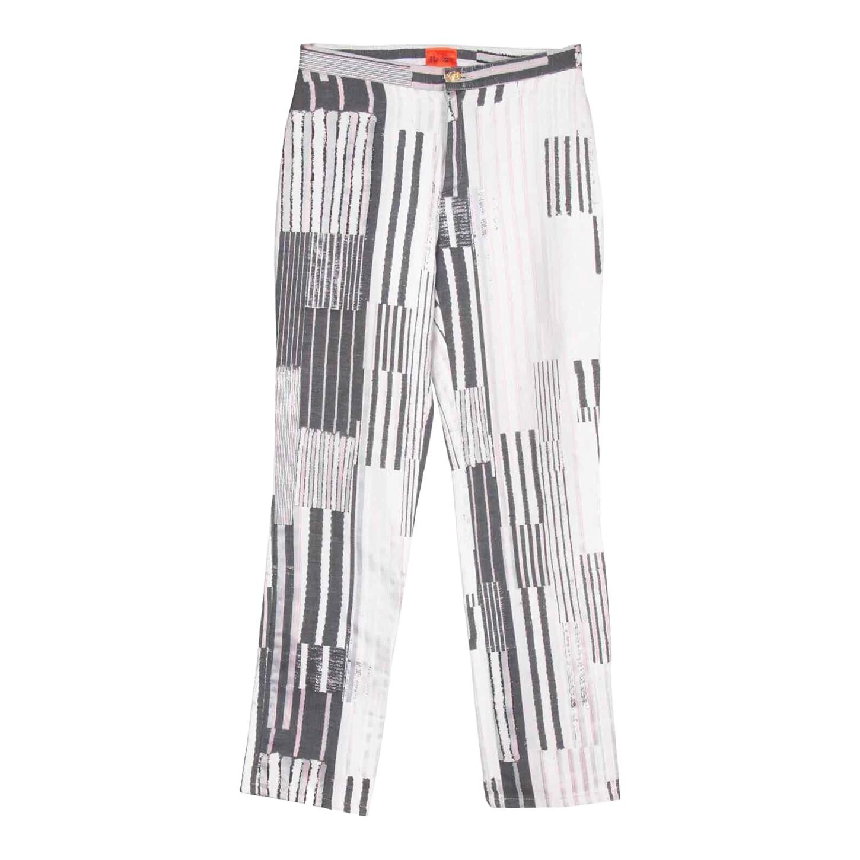 Pantalon Christian Lacroix