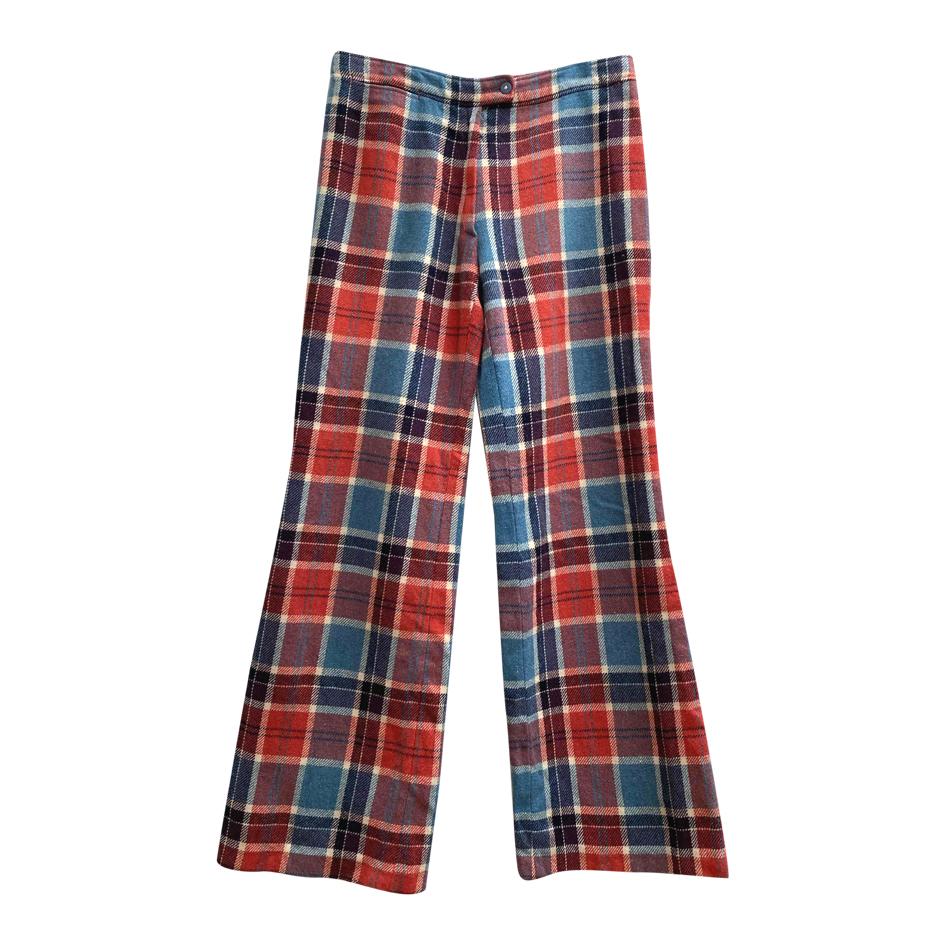 Pantalon flare Fusalp