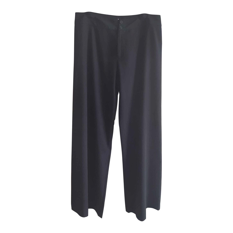 Pantalon fluide Agnès b.