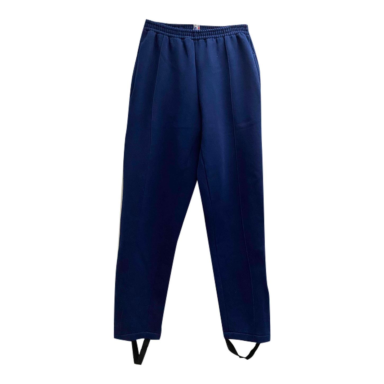Pantalon fuseau Le Coq Sportif