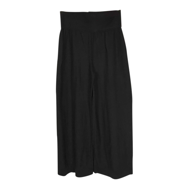 Pantalon large Sonia Rykiel