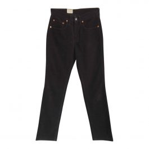 Pantalon Levi's en velours côtelé