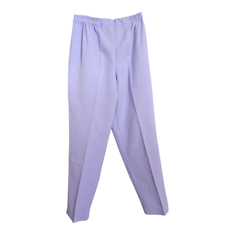Pantalon lilas