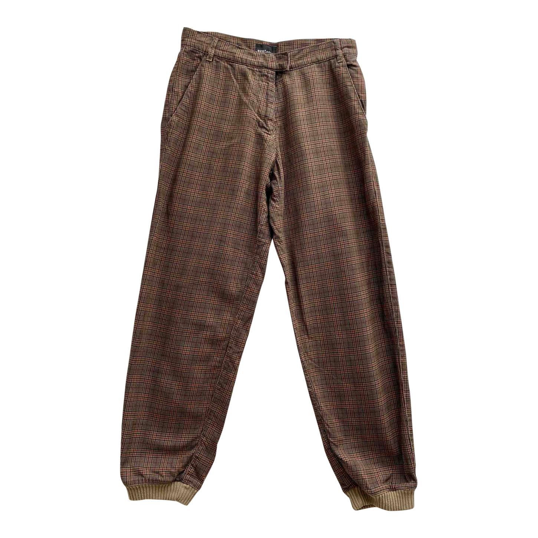 Pantalon Prince-de-Galles