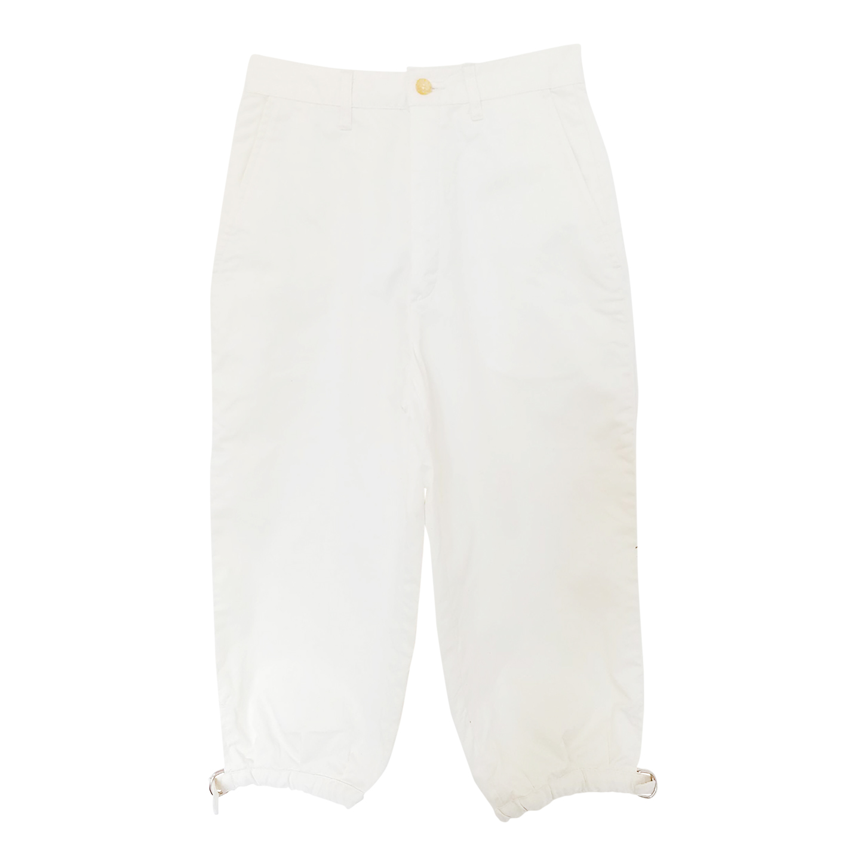 Pantalon taille haute Lois