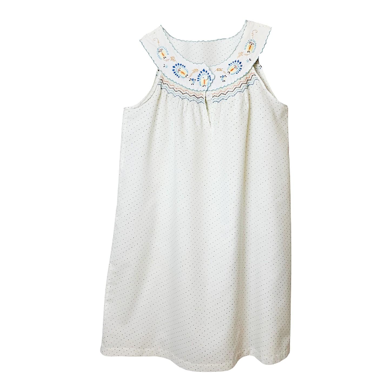 Robe trapèze 80s