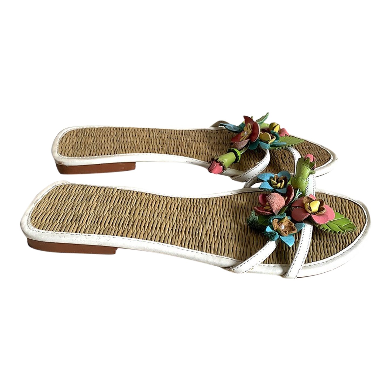 Sandales 90s