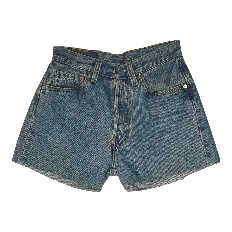 Short Levi's 501 W26