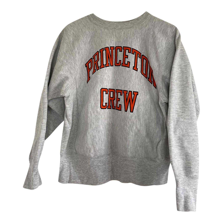 Sweat-shirt Champion 80's