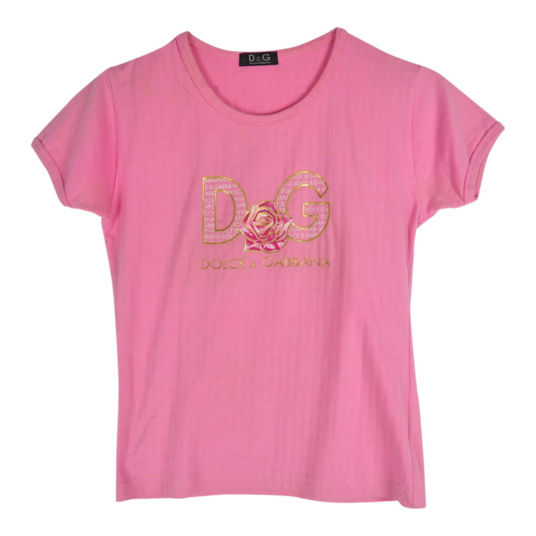 Tee-shirt Dolce & Gabbana