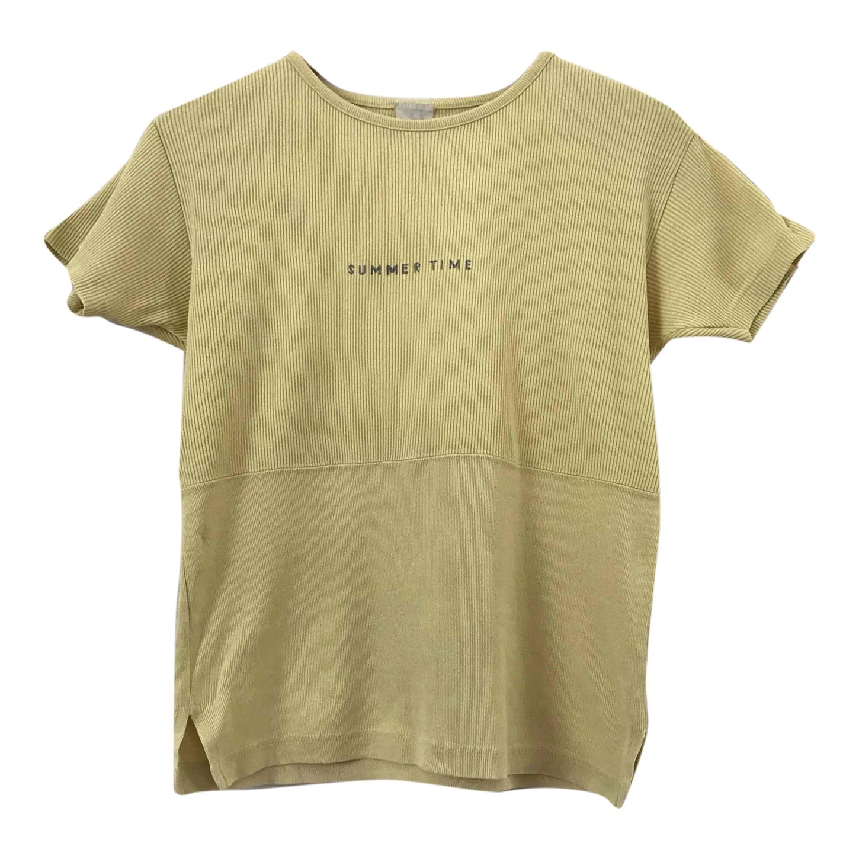 Tee-shirt en coton 90's