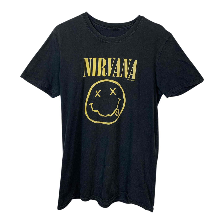 Tee-shirt Nirvana