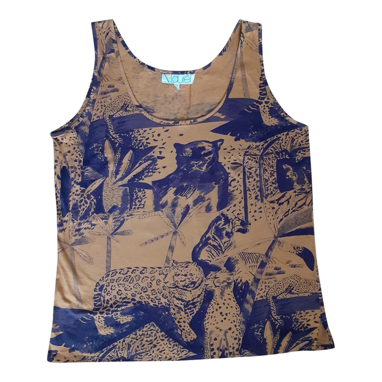Top léopard
