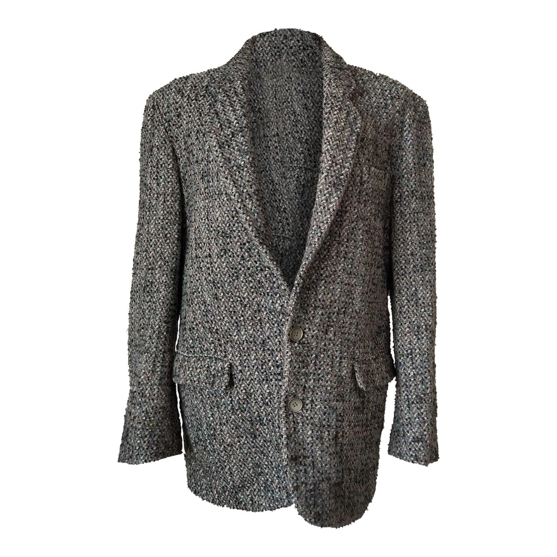 Blazer Cacharel en laine