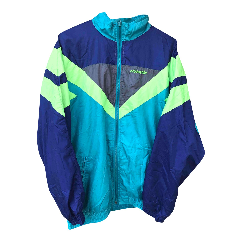 Blouson Adidas 80's