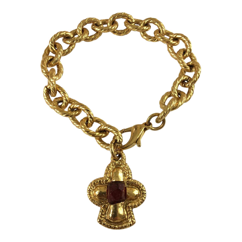 Bracelet à breloque