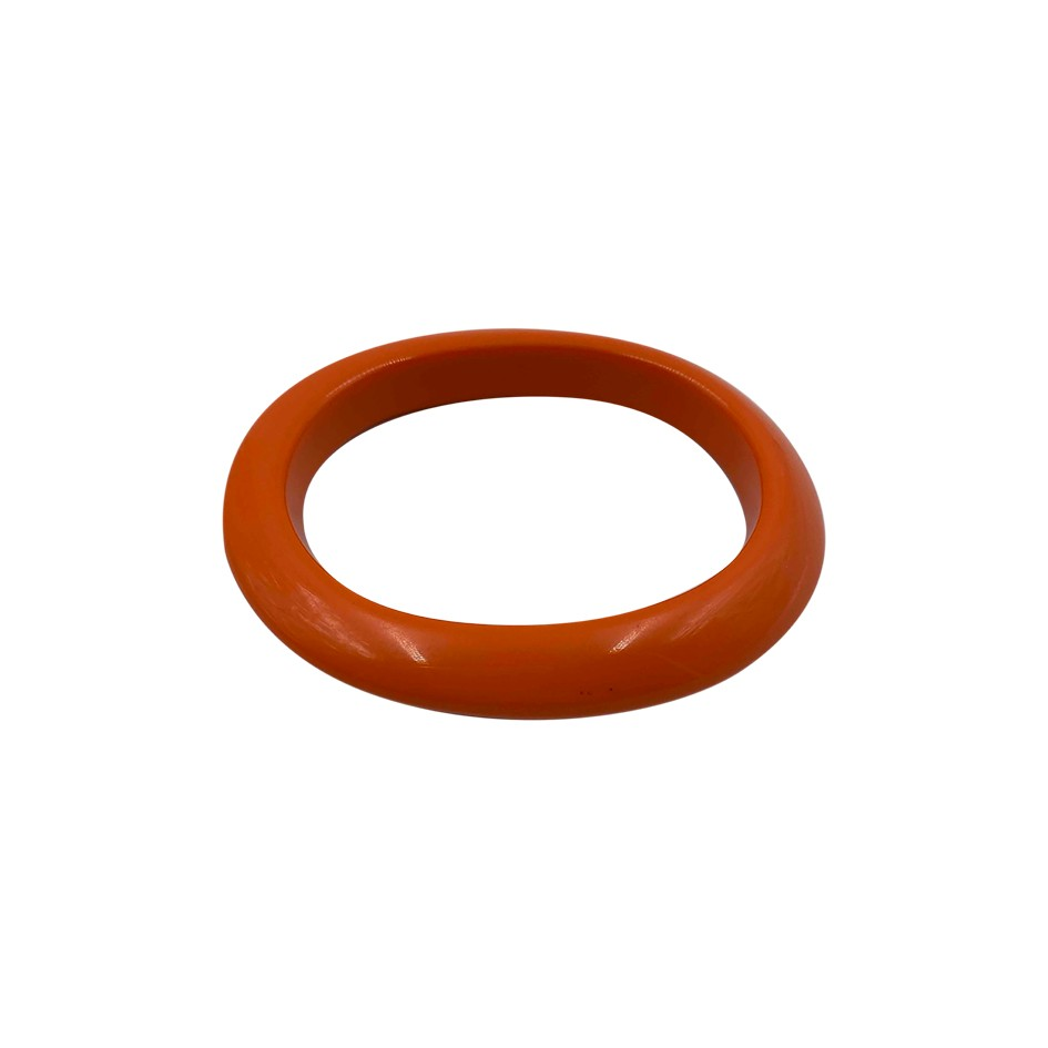 Bracelet en plastique