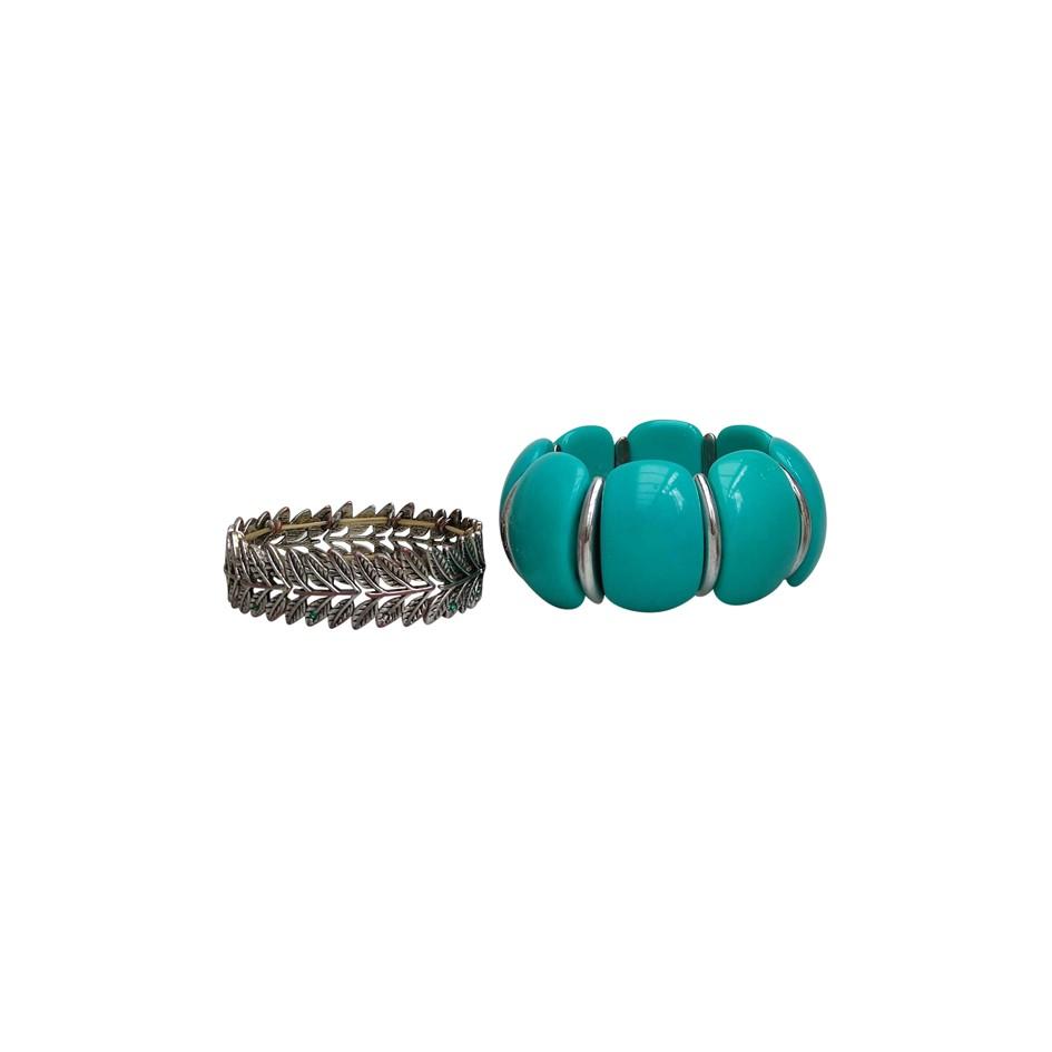 Bracelets 80s