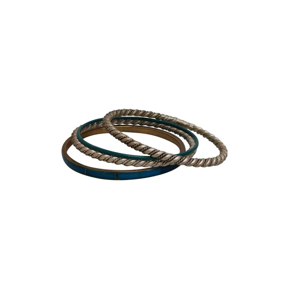 Bracelets en métal