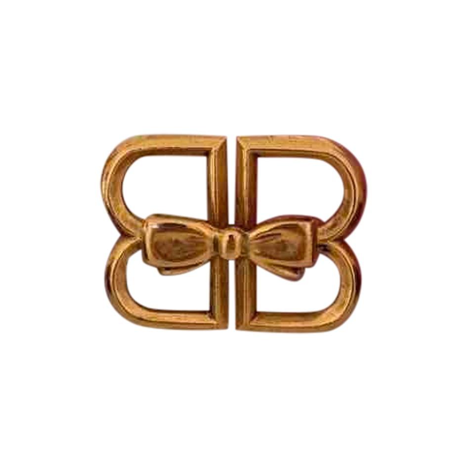 Broche Balenciaga