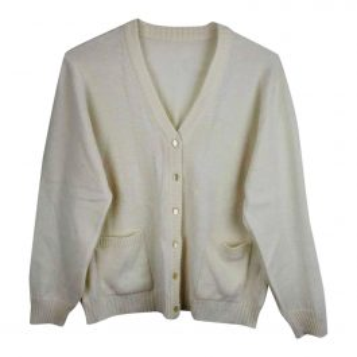 Cardigan en coton