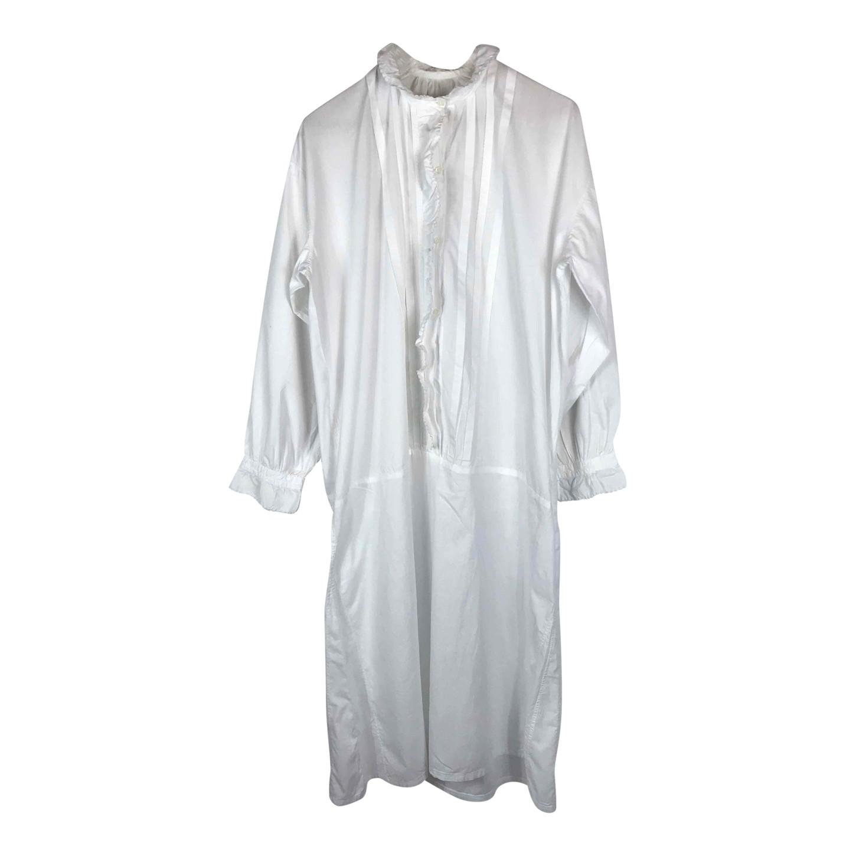 Chemise de nuit en coton