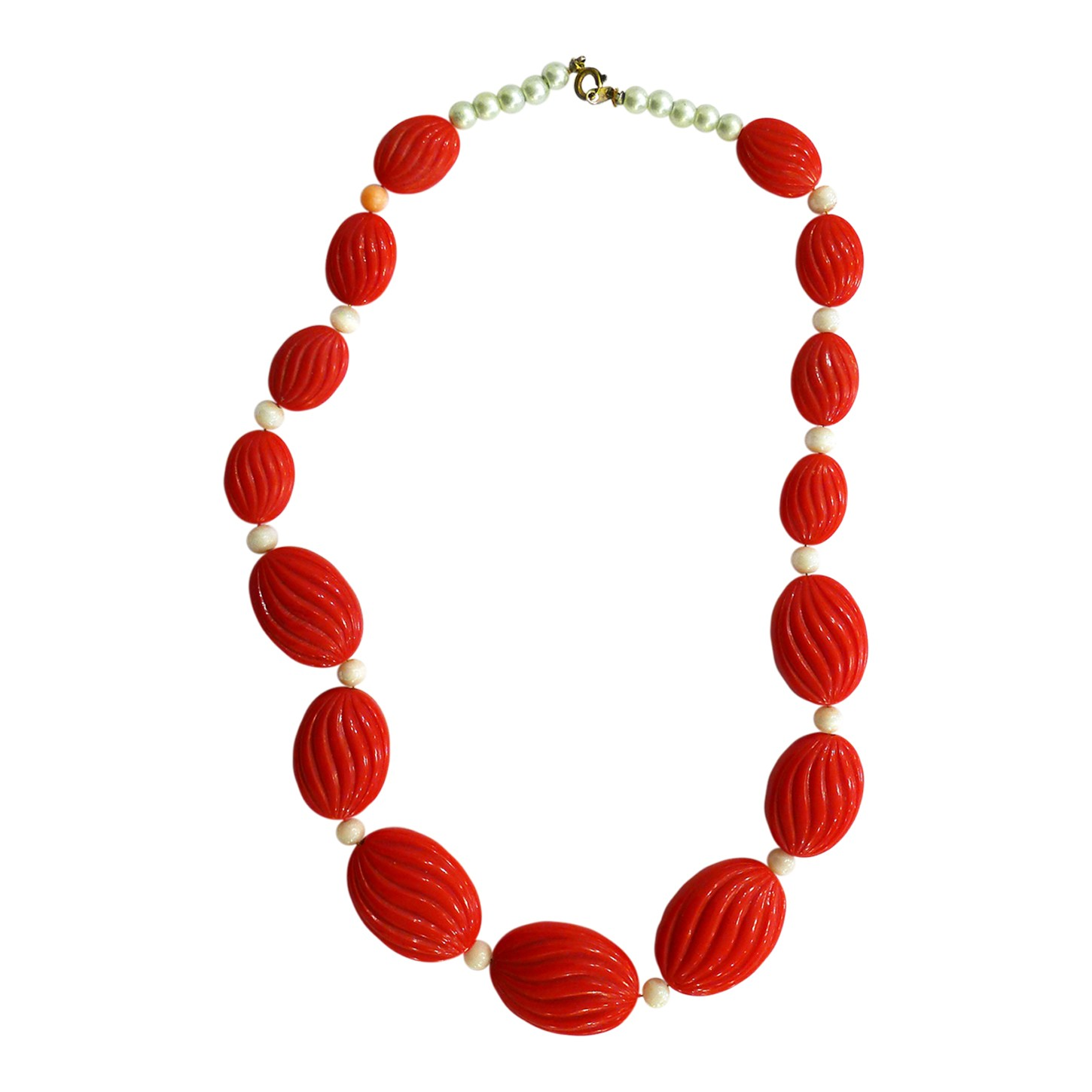 Collier 70s
