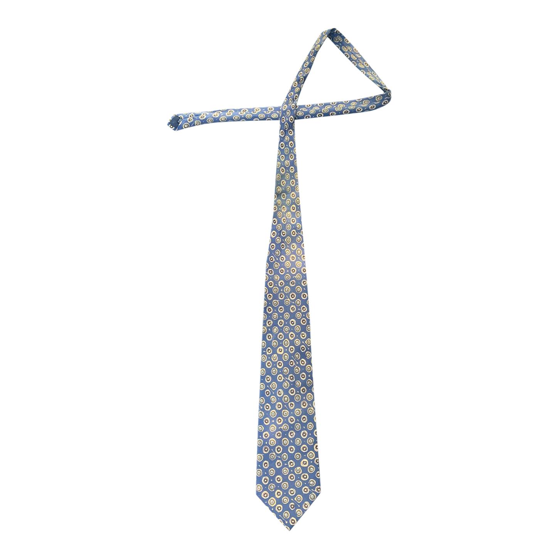 Cravate en soie