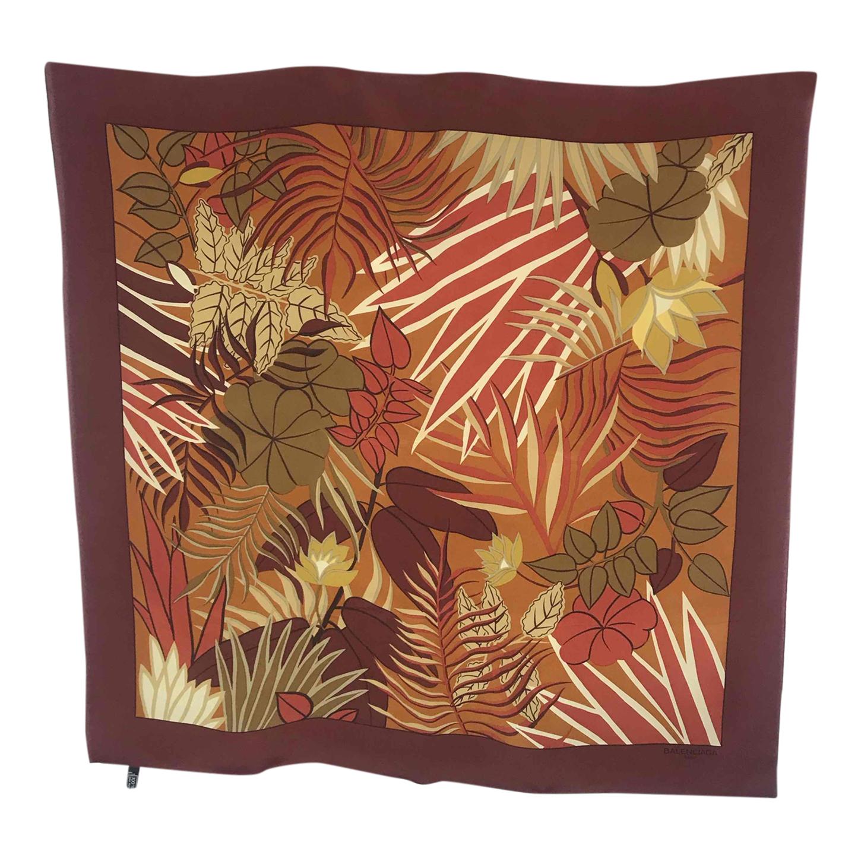 Foulard Balenciaga en soie