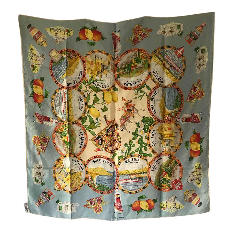 Foulard Dolce & Gabbana
