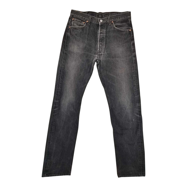 Jean Levi's 501 W34L36