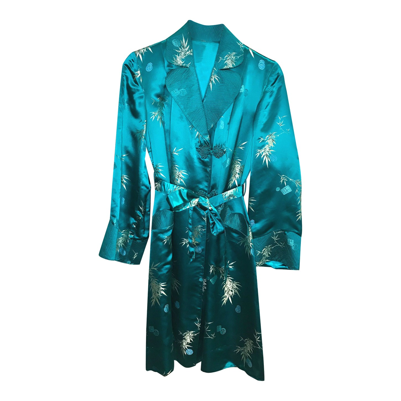 Kimono en soie