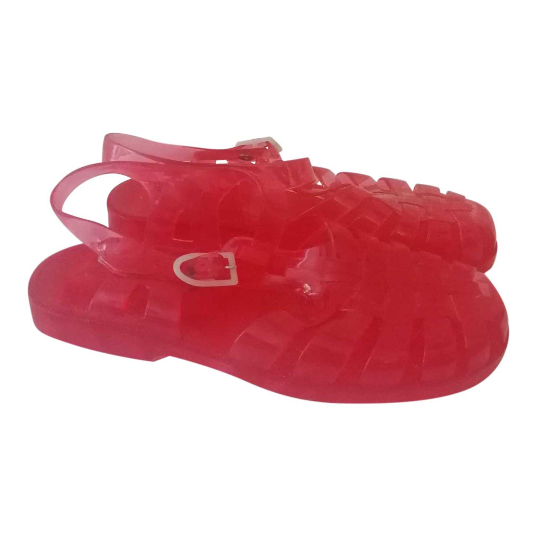 Méduses rouges