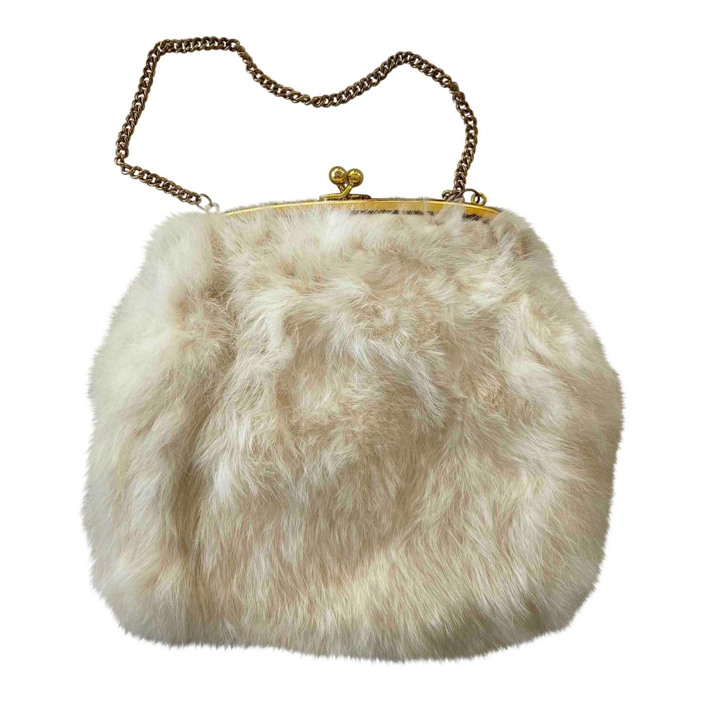 Min sac en fourrure