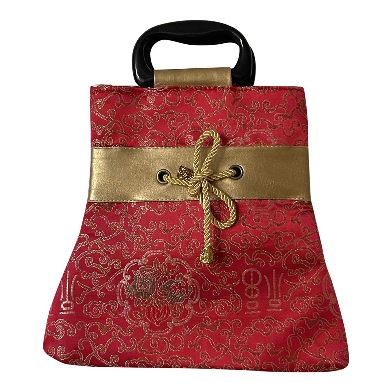 Mini sac à main chinois
