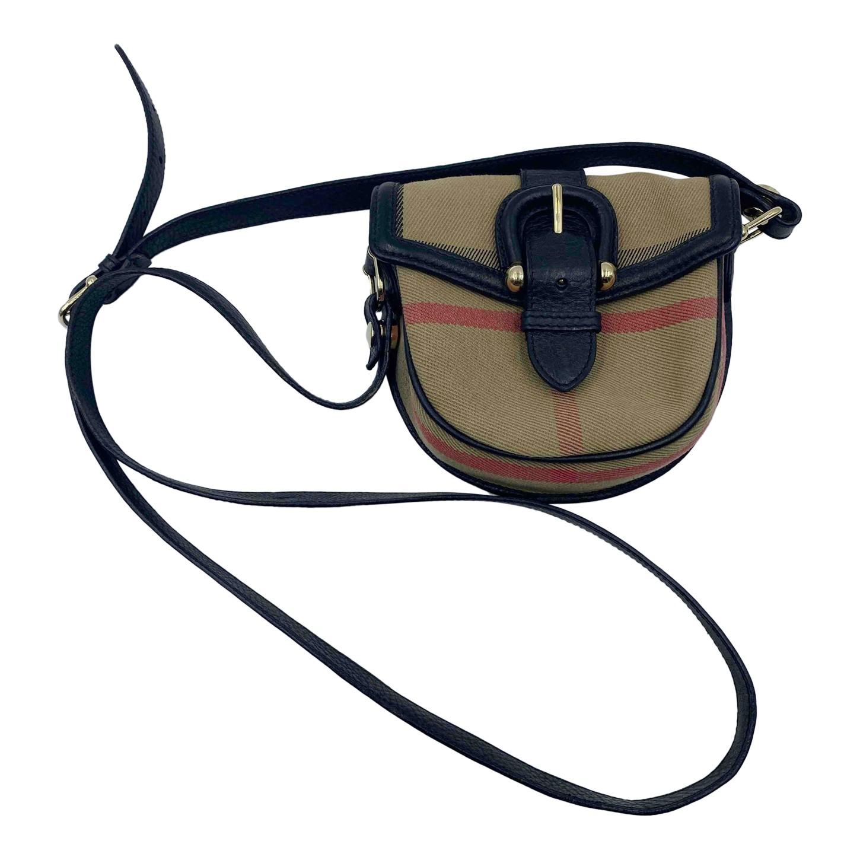 Mini sac bandoulière Burberry