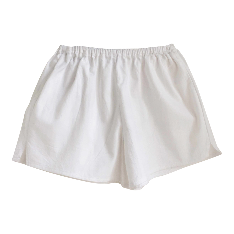 Mini short de tennis