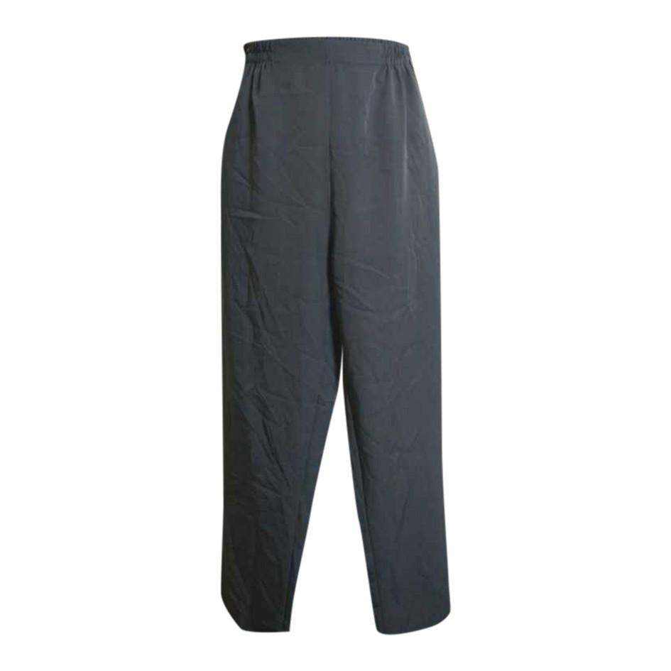 Pantalon fluide 90s