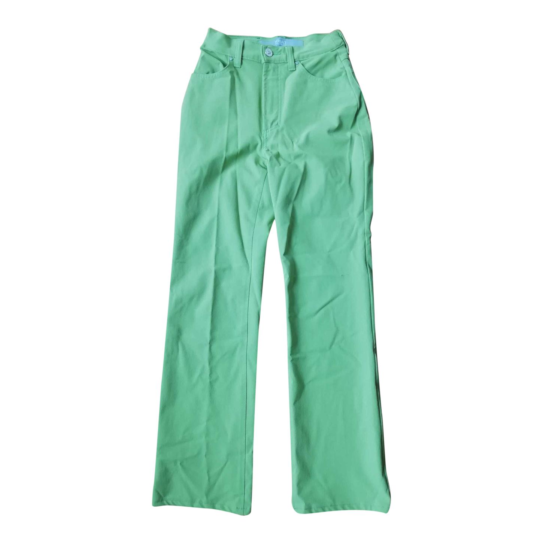 Pantalon Versace taille haute