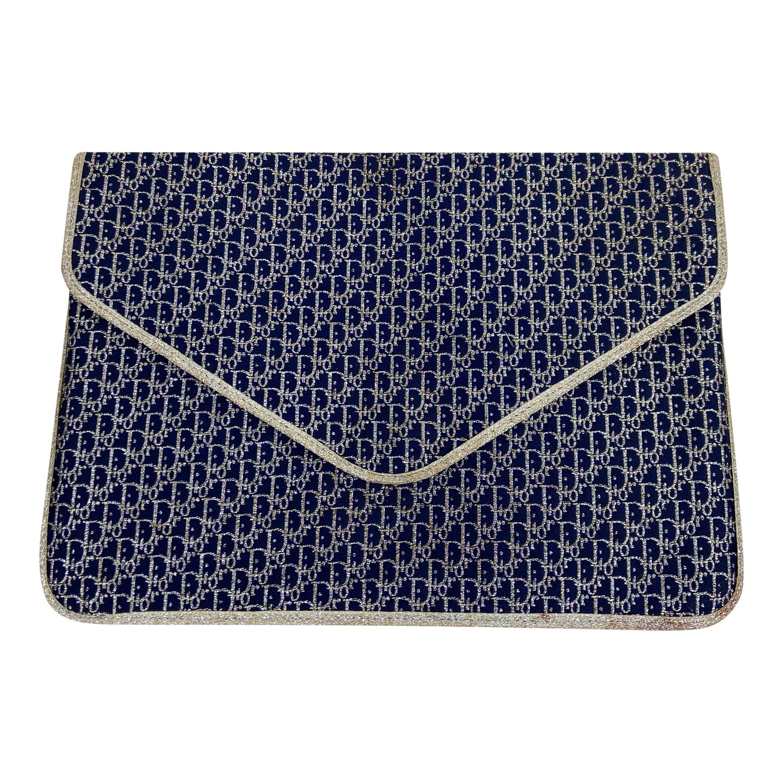 Pochette Dior 70s