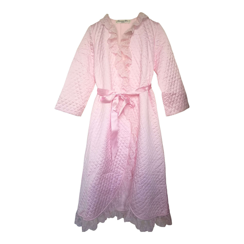 Robe de chambre Christian Dior
