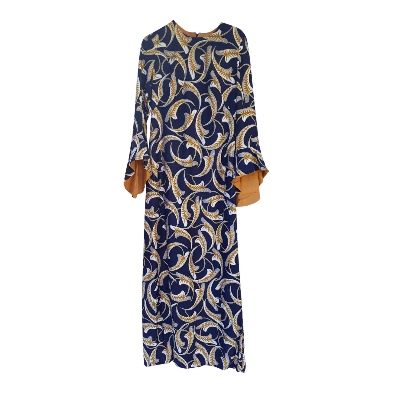 Robe longue 70's