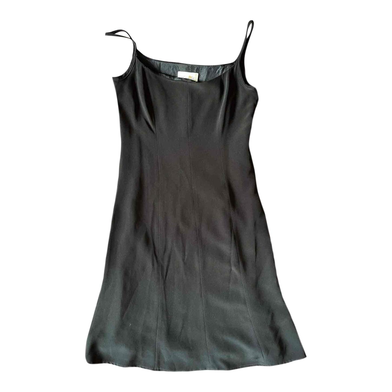 Robe nuisette noire
