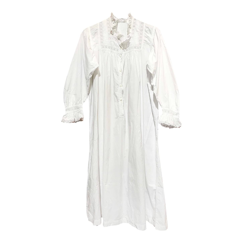 Robe romantique